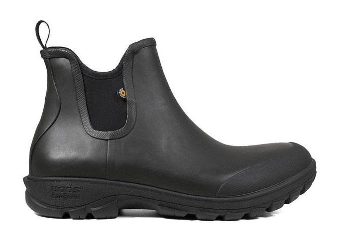 TONY SHOES BOGS MEN'S SAUVIE SLIPON BOOTS, BOGS BOOTS, BOGS WINTER BOOTS