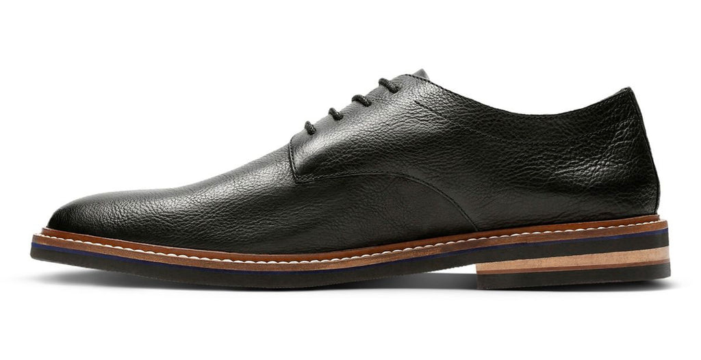 TONY SHOES BOSTONIAN DEZMIN PLAIN, bostonian shoes, men's bostonian lace shoes