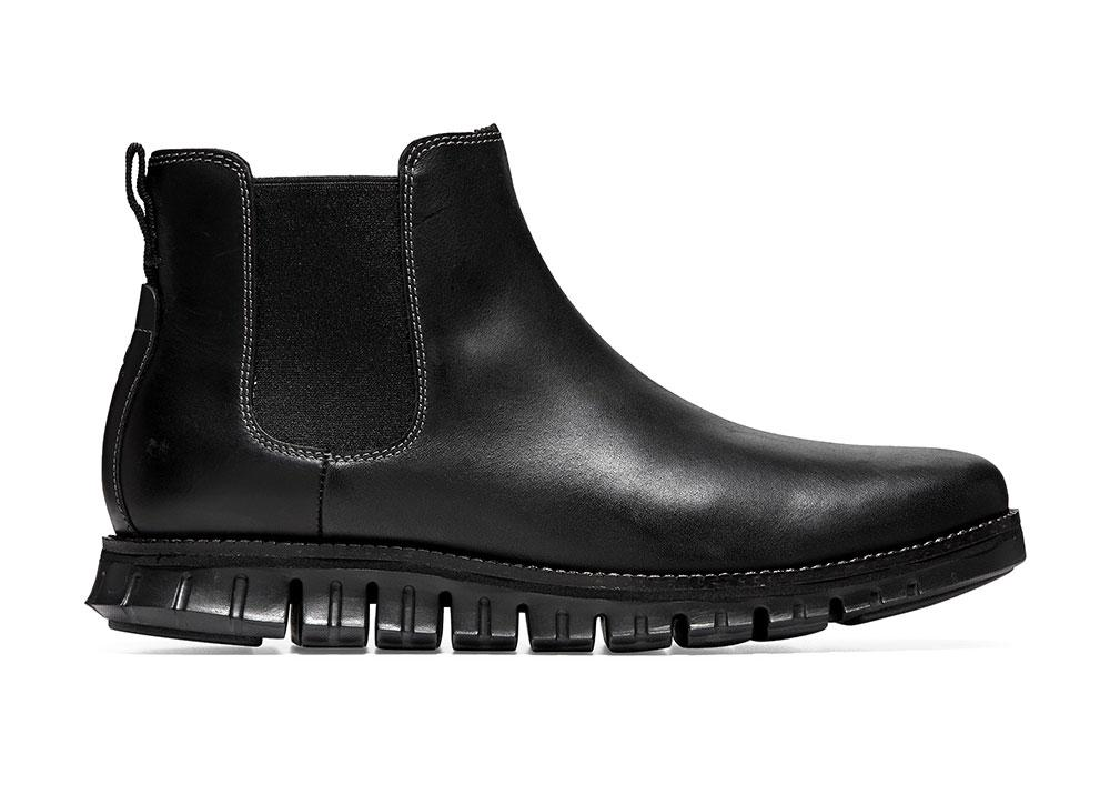 TONY SHOES COLE HAAN ZEROGRAND CHELSEA BOOT, COLE HAAN BOOTS, TONY SHOES COLE HAAN MEN'S BOOTS