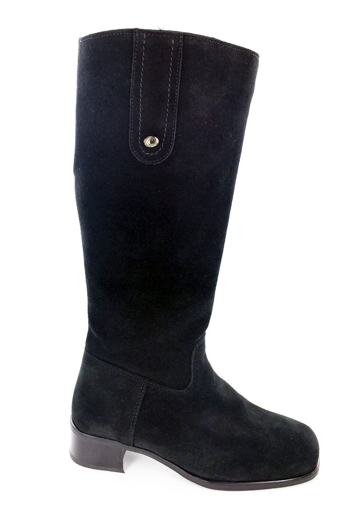 TONY SHOES CONTOURA BOOTS, CONTOURA WINTER BOOTS, TONY SHOES SUEDE BOOTS