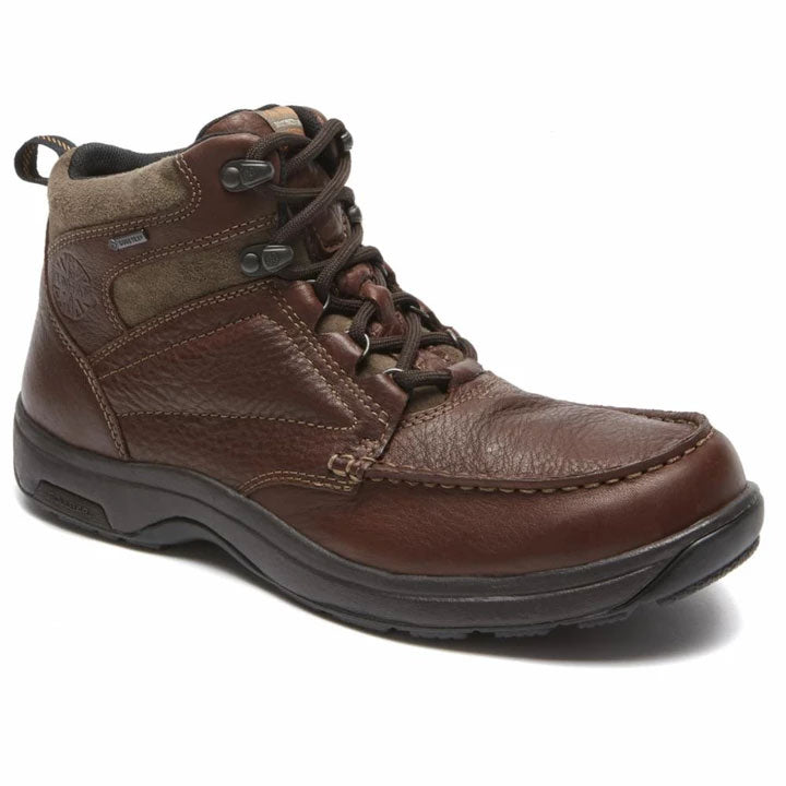 TONY SHOES DUNHAM EXETER, TONY SHOES HIKING BOOTS