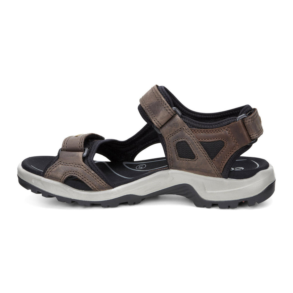 TONY SHOES ECCO OFFRAD SANDALS, ECCO SPORTS SANDALS, ECCO MEN'S SANDALS