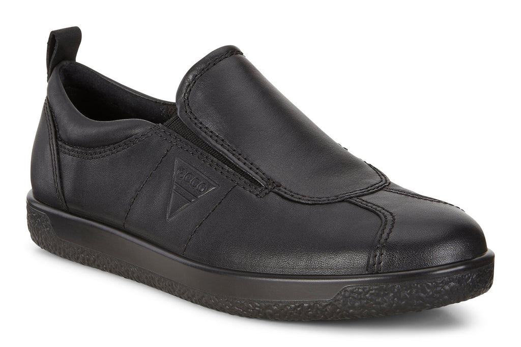 TONY SHOES ECCO WOMEN'S SOFT 1 LOAFER