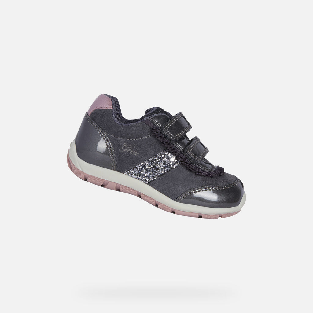 TONY SHOES GEOX BABY SHAAX