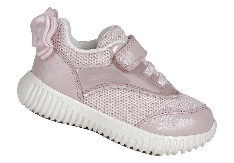 TONY SHOES GEOX BABY WAVINESS, GEOX VELCRO KIDS SHOES