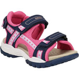 TONY SHOES GEOX KIDS SANDALS, GEOX JR BOREALIS SANDALS