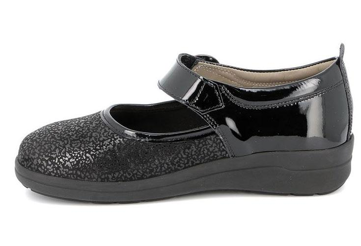 TONY SHOES GRUNLAND ORTHOTICS SHOES, GRUNLAND SHOES, REMOVABLE INSOLES, COMFORT SHOES, GRUNLAND FINN MARY JANE