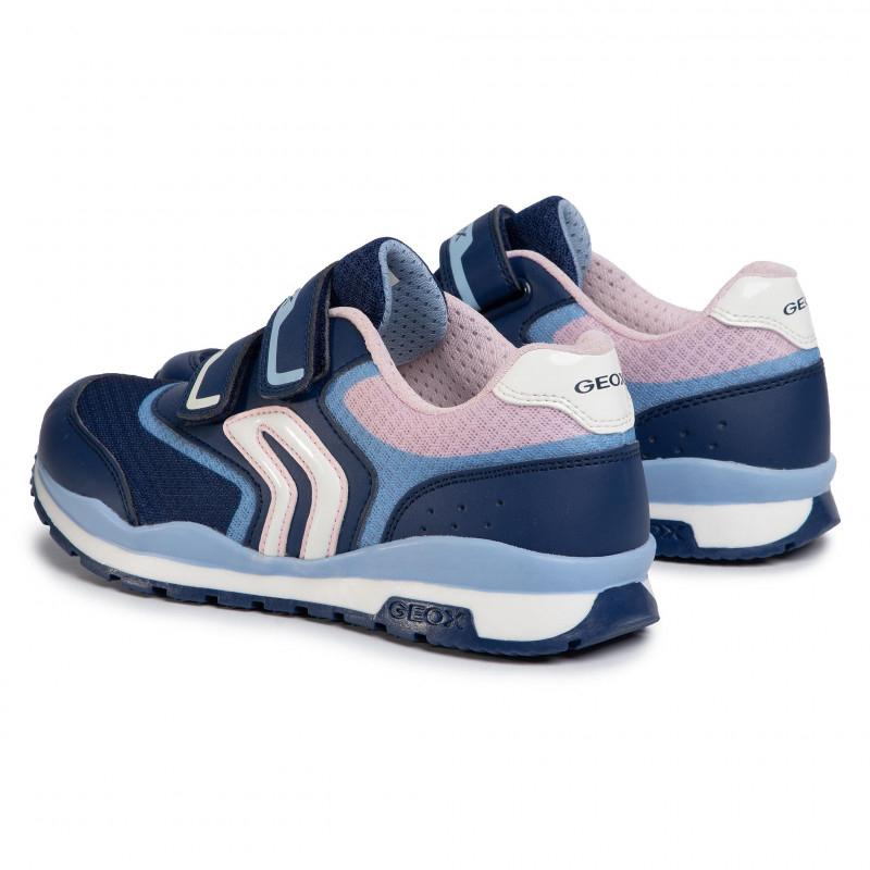TONY SHOES GEOX JUNIOR PAVEL GIRL, GEOX COMFORT SHOES FOR KIDS, GEOX JUNIOR PAVEL GIRL