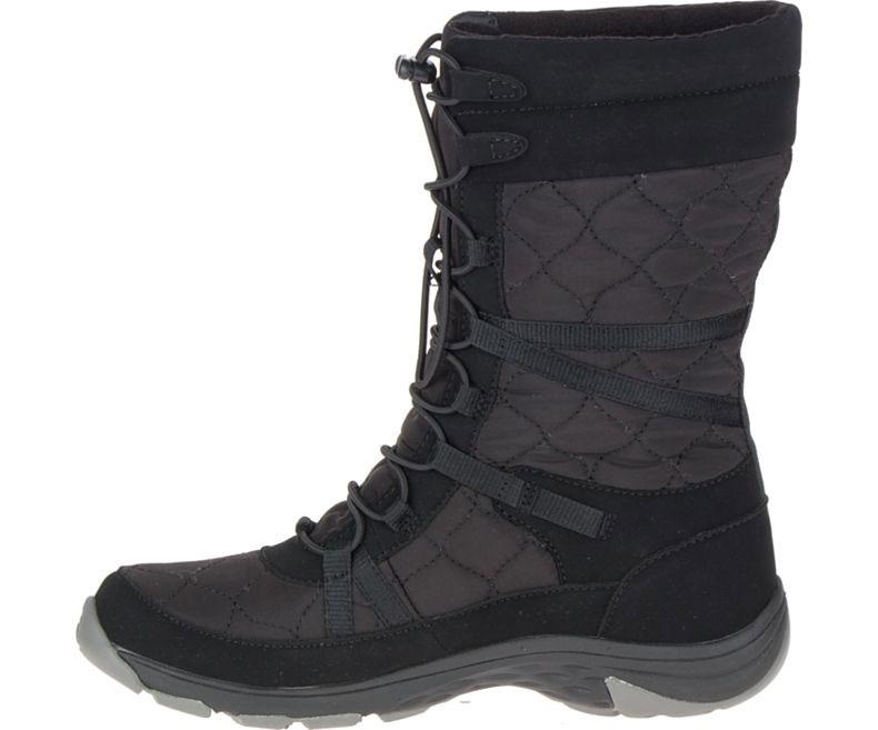 TONY SHOES MERRELL WOMEN'S APPROACH TALL WP, MERRELL WINTER BOOTS, MERRELL BOOTS