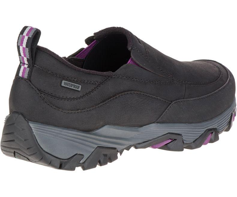 TONY SHOES ARCTIC VIBRAM SOLES, MERRELL COLDPACK ICE MOC FOR WOMEN, WINTER SHOES
