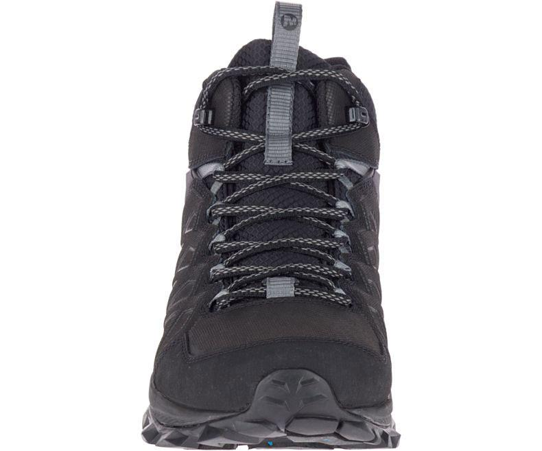 TONY SHOES MERRELL THERMO FREEZE MID, MERRELL WINTER BOOTS FOR MEN, MERRELL ARCTIC VIBRAM
