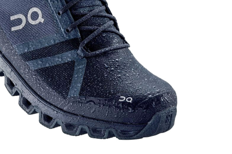TONY SHOES ON-RUNNING CLOUDROCK HIKING BOOTS