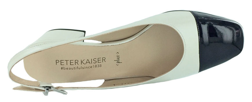 TONY SHOES PETER KAISER PAMINA, TONY SHOES SLINGBACK SHOES, TONY SHOES PETER KAISER SHOES