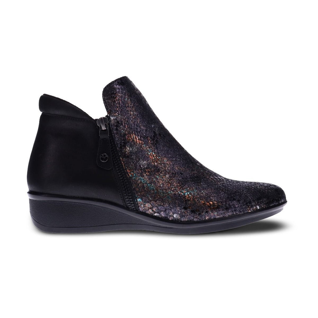 TONY SHOES REVERE DAMASCUS, TONY SHOES REMOVABLE INSOLES, BOOTS WITH REMOVABLE INSOLES