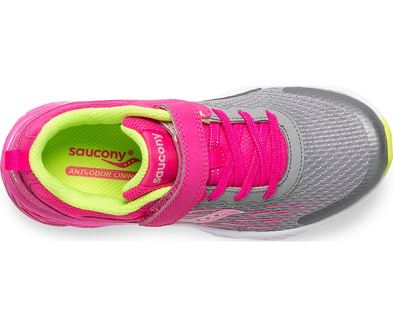 SAUCONY S-WIND A/C