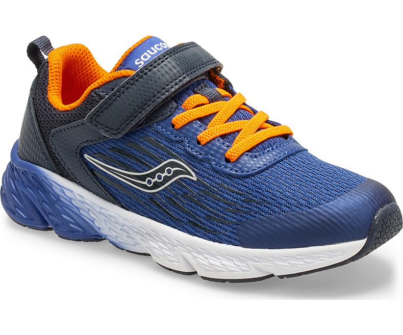 SAUCONY S-WIND A/C – Chaussures Tony