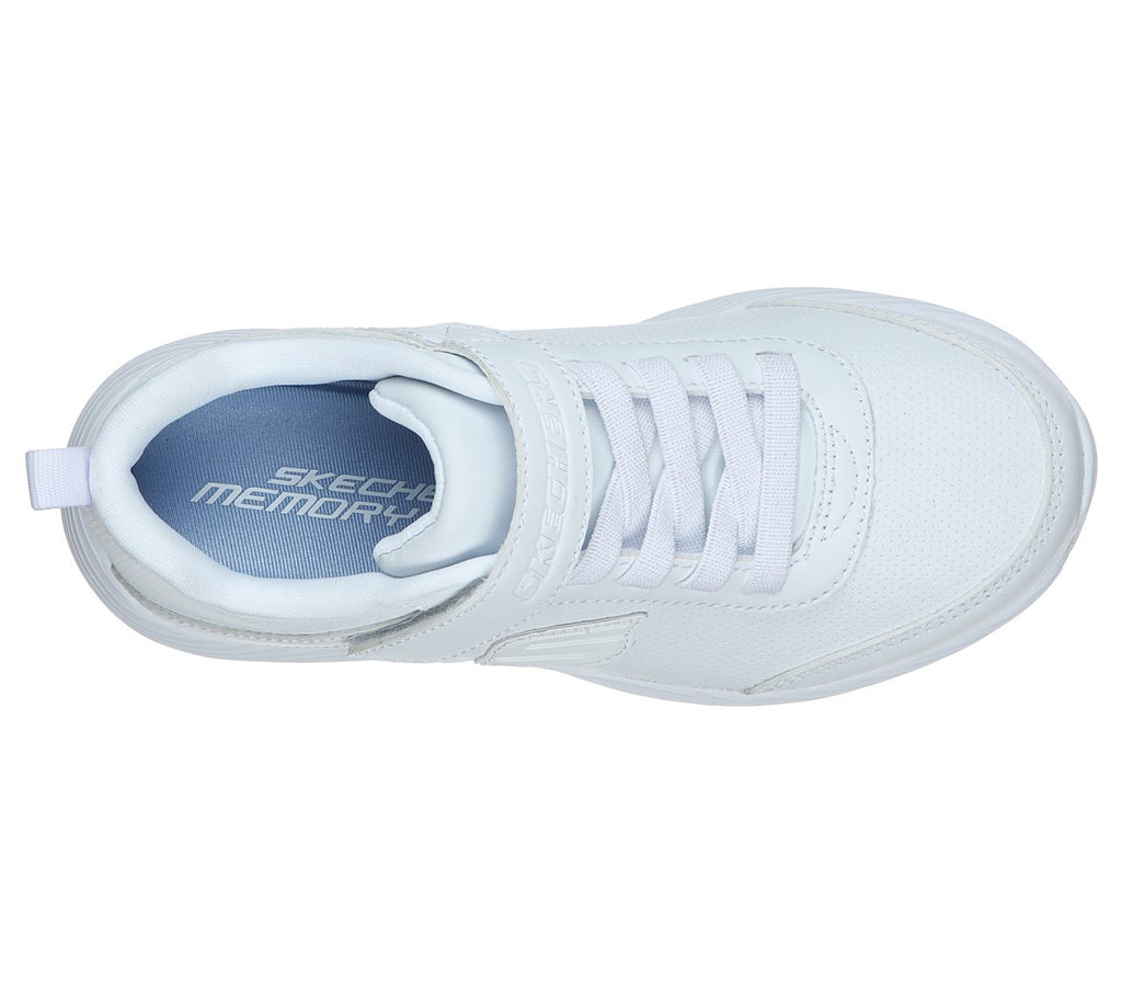 tony shoes skechers dyna lite school sprints