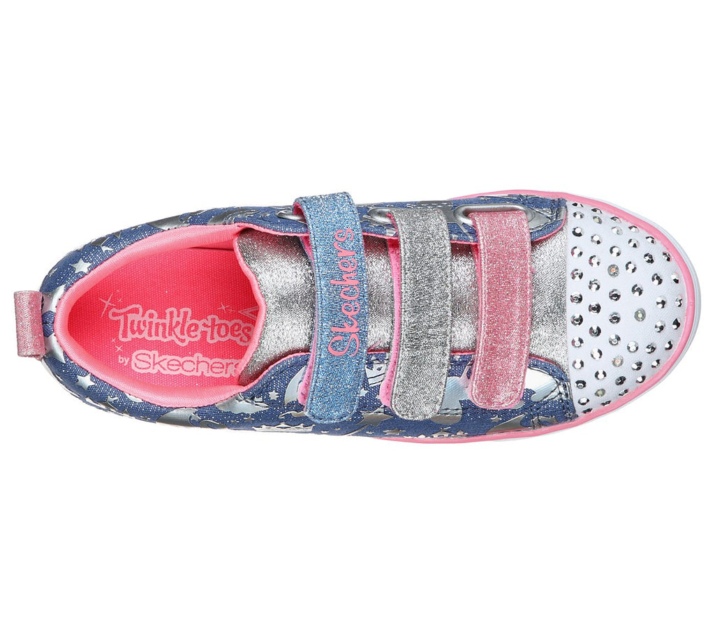 SKECHERS SPARKLE LAND