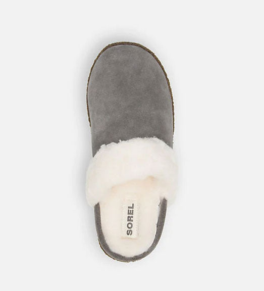 TONY SHOES COMFORT SLIPPERS, TONY SHOES SOREL NAKISKA SLIDE II, SOREL WINTER SLIPPERS, TONY SHOES SLIPPERS