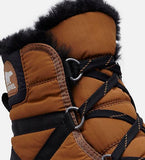 TONY SHOES SOREL WHITNEY SHORT LACE BOOTS, SOREL WINTER BOOTS, SOREL WHITNEY BOOTS