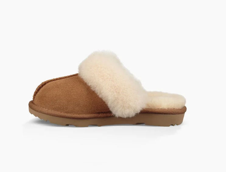 TONY SHOES UGG KIDS COZY SLIPPERS, UGG SLIPPERS, TONY SHOES KIDS WINTER SLIPPERS