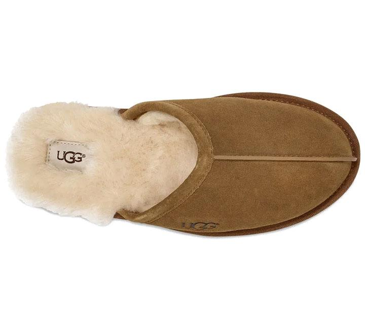 TONY SHOES UGG SLIPPERS, TONY SHOES UGG SCUFF SLIPPERS, UGG SLIPPERS FOR MEN