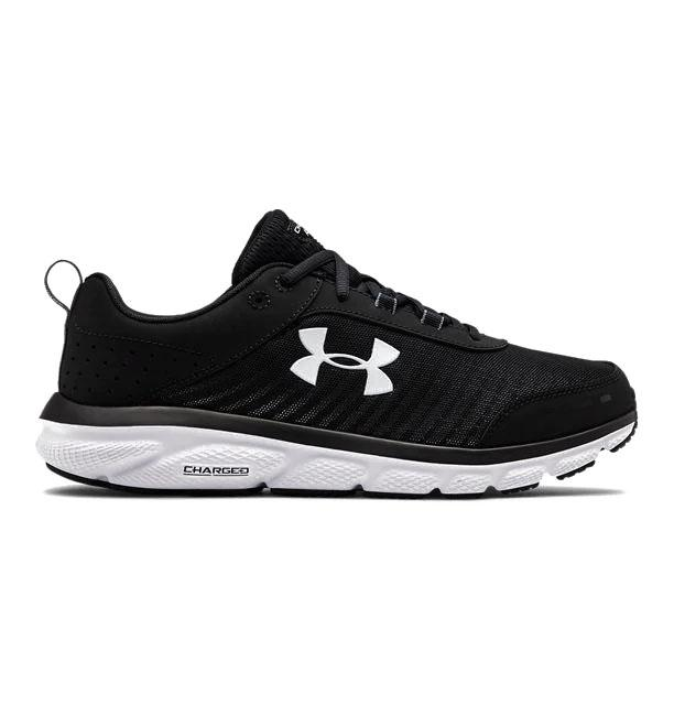 TONY SHOES UNDER ARMOUR UA CHARGED ASSERT, TONY SHOES EXTRA WIDE WIDTH RUNNING SHOES