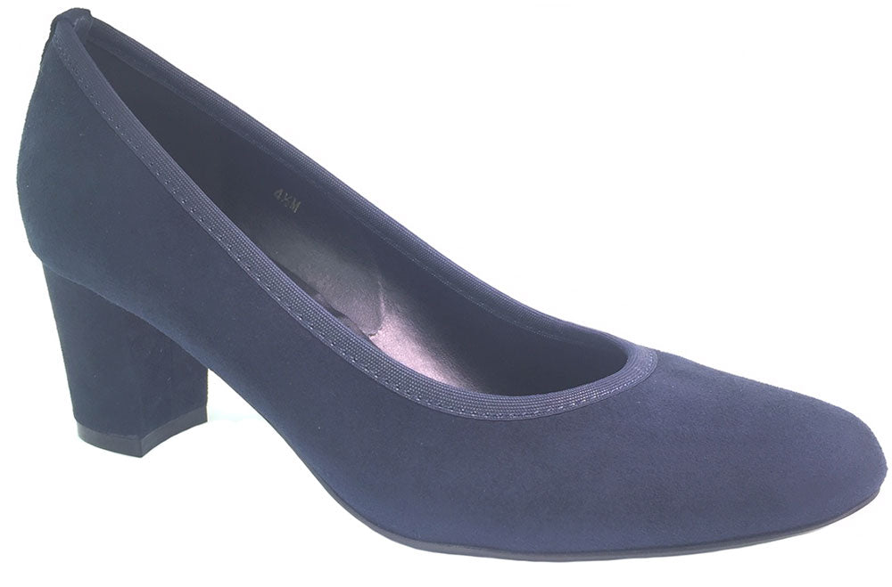 TONY SHOES VANELI DACY, VANELI SHOES, EXTRA NARROW SHOES, NARROW SHOES