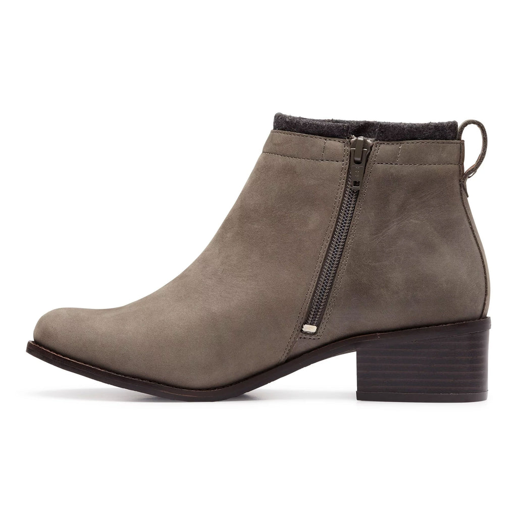 TONY SHOES VIONIC BOOTS JOSLYN, VIONIC SHORT BOOTS, TONY SHOES FALL BOOTS