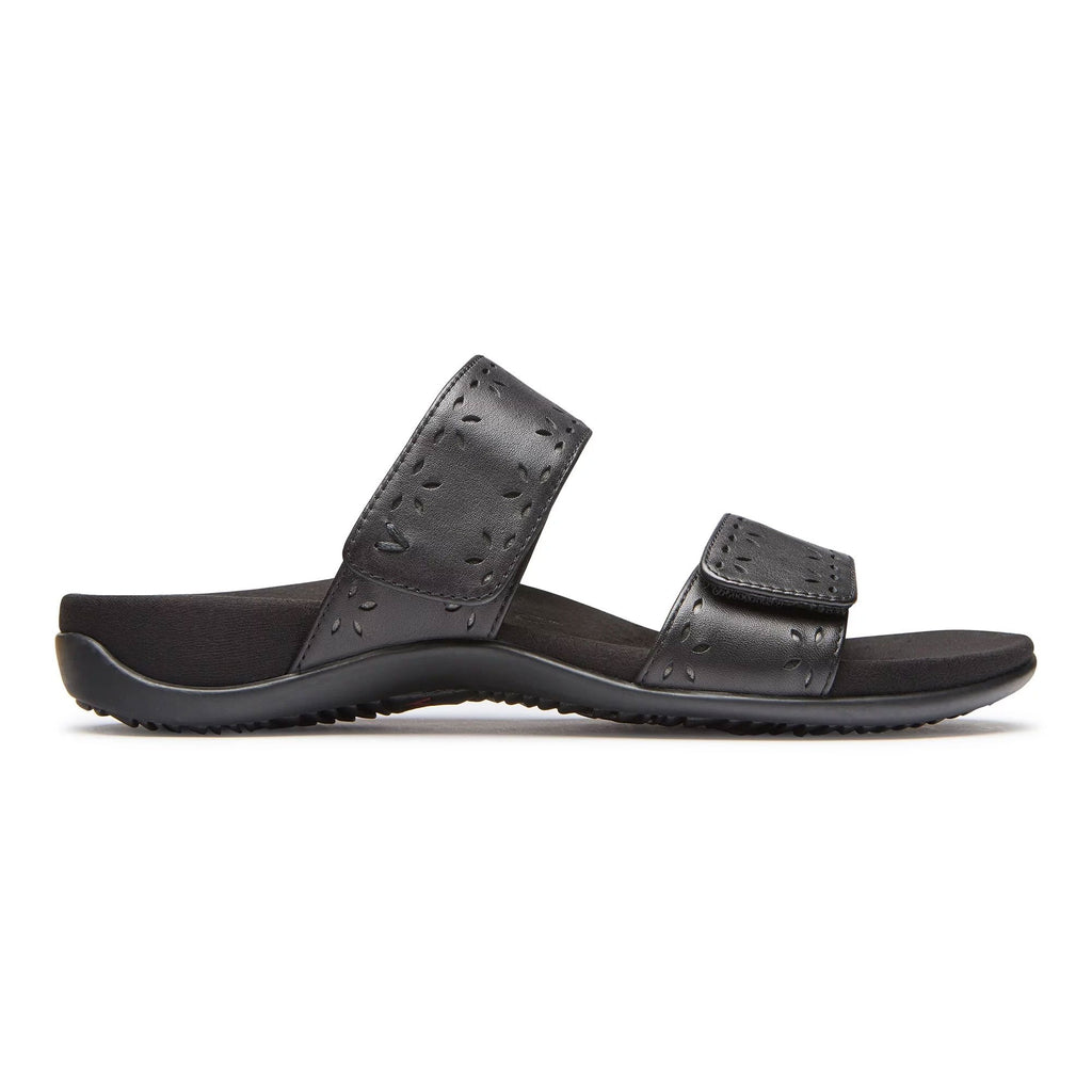 TONY SHOES COMFORT SANDALS, VIONIC RANDI LEATHER, VIONIC COMFORT SANDALS