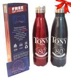 TONY SHOES ANNIVERSARY ICE/THERMO BOTTLE