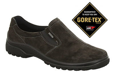 TONY SHOES GORETEX SHOES, ARA PARSON GORETEX