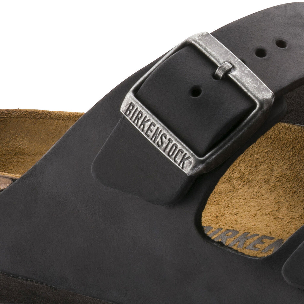 BIRKENSTOCK ARIZONA OILED
