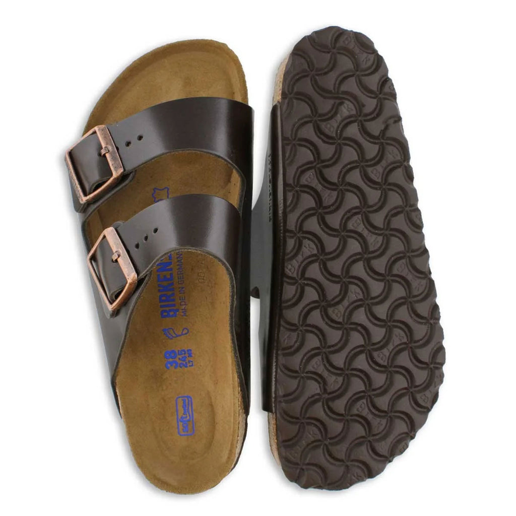 TONY SHOES BIKKENSTOCK ARIZONA SOFT, TONY SHOES BIRKENSTOCK