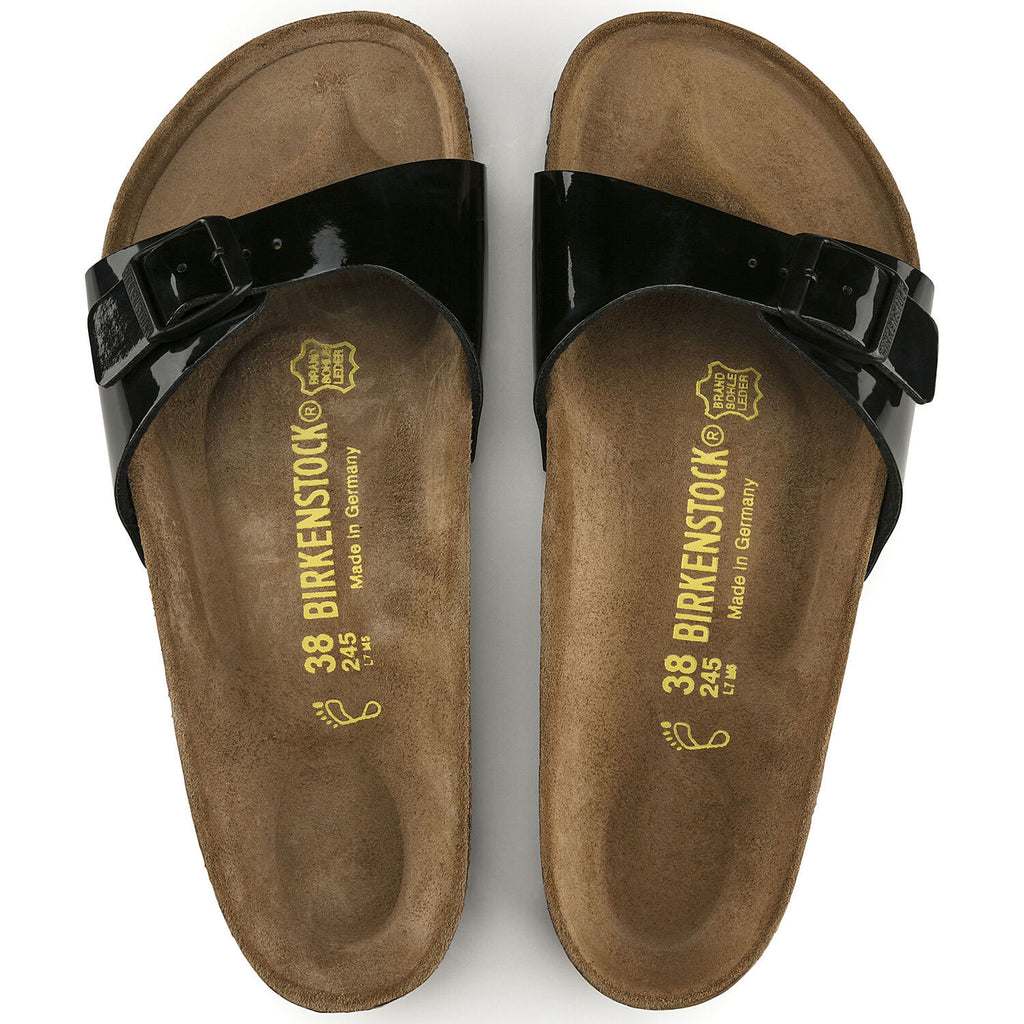 TONY SHOES BIRKENSTOCK MADRID BIRKO FLOR, TONY SHOES BIRKENSTOCK MADRID WOMEN'S SANDALS