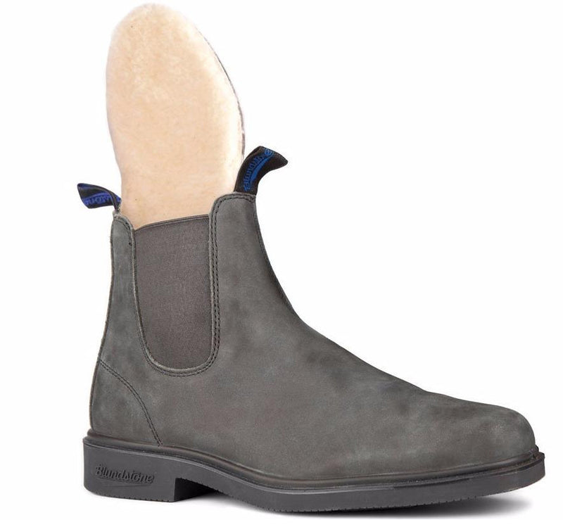 1f3cfb500ea Blundstone 064 - The Chisel Toe in Crazy Horse Brown – Chaussures ...