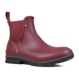 TONY SHOES BOGS AMANDA PLUSH SLIPON, BOGS WINTER BOOTS, BOGS RAINBOOTS