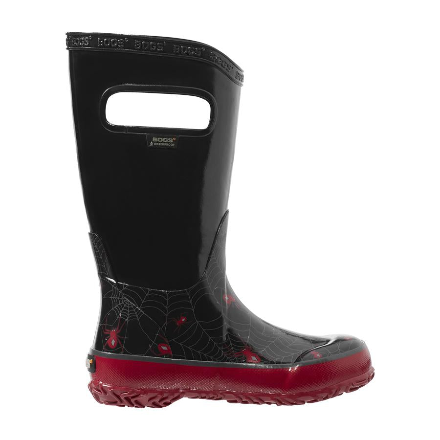 BOGS RAINBOOTS CREEPY CRAWLER