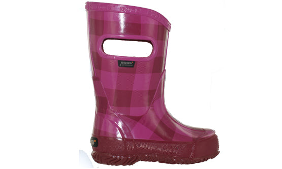 RAINBOOT BUFFALO
