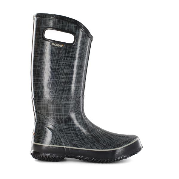 RAINBOOT LINEN
