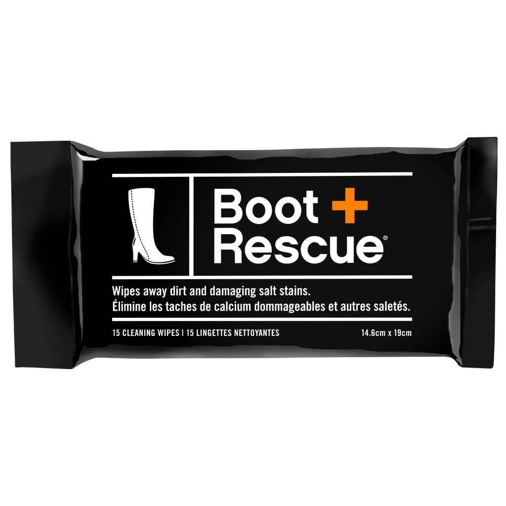 TONY SHOES BOOT RESCUE, BOOTS RESCUE, BOOT CLEANER, CLEAN SALT RESIDUE ON BOOTS