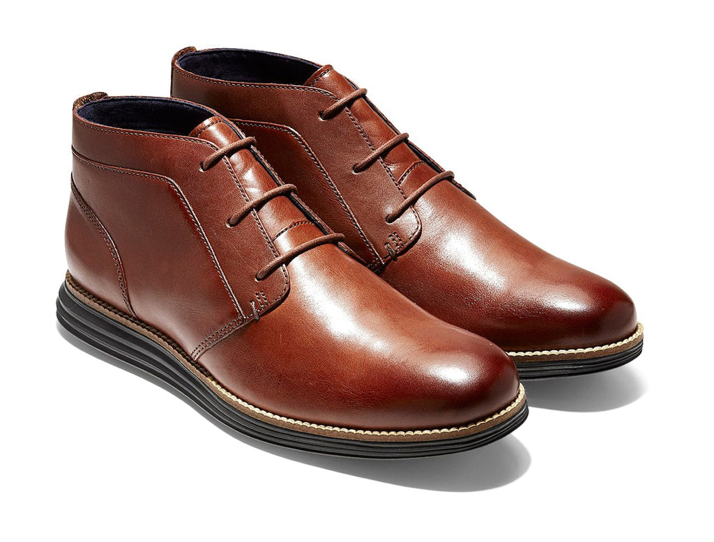 COLE HAAN ORIGINAL GRAND CHUKKA