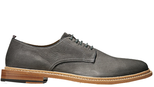 TS PLAIN OXFORDS