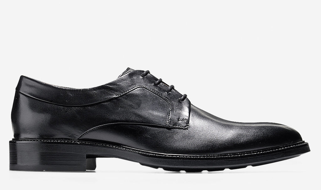 COLE HAAN Warren Plain Oxford