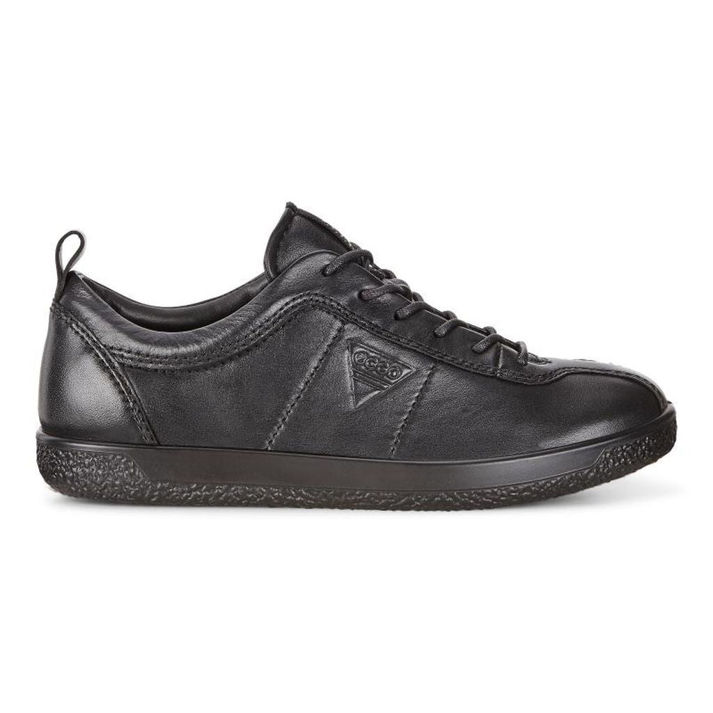 ECCO SOFT 1 LACE – Chaussures Tony