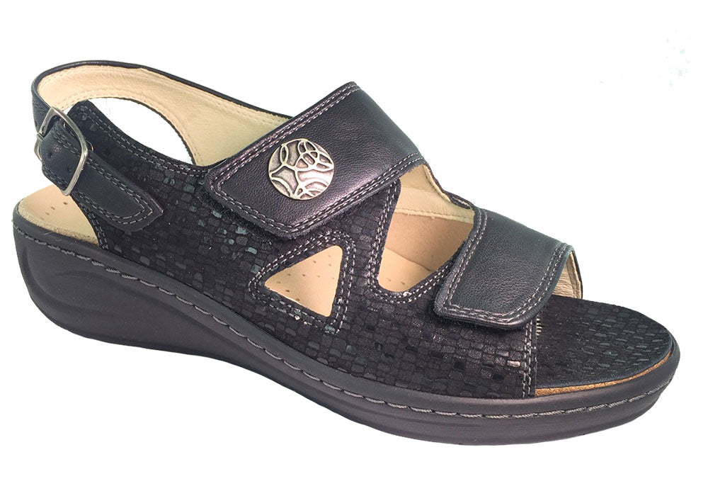 TONY SHOES ECCO FLASH SANDAL, ECCO WOMEN'S COMFORT SANDALS, ECCO SHOES, TONY SHOES ECCO WOMEN'S SUMMER SANDALS, TONY SHOES WOMEN'S SANDALS, FIDELIO 434104