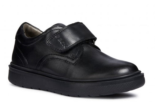 TONY SHOES GEOX JR RIDDOCK BOY G, tony shoes school shoes