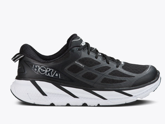HOKA ONE MEN'S CLIFTON 2