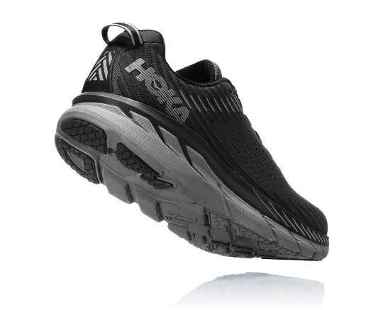HOKA ONE MEN'S CLIFTON 5