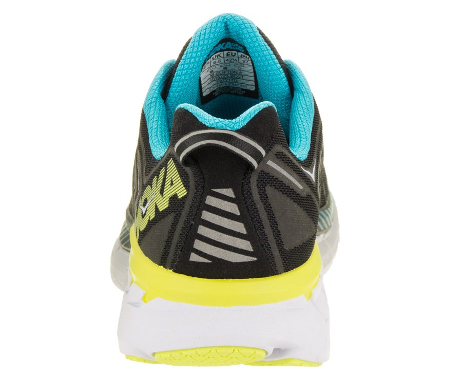 HOKA ONE MEN'S CLIFTON 4